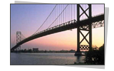 Ambassador Bridge - Construction Safety and WSIB Workwell Claims Management - Canada and USA